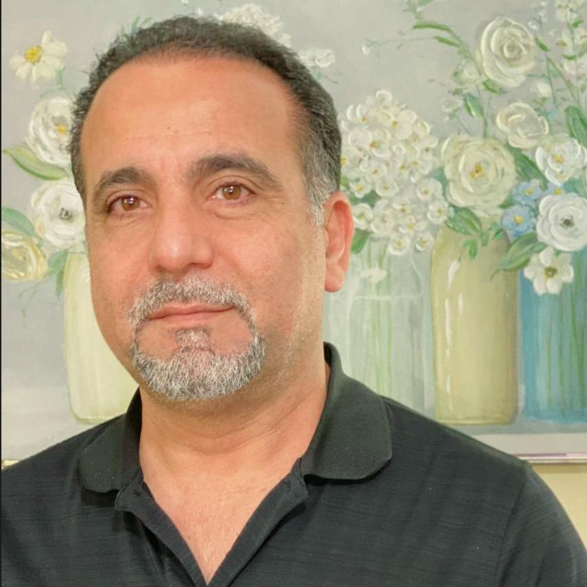 Amjed Audeh's Profile Photo