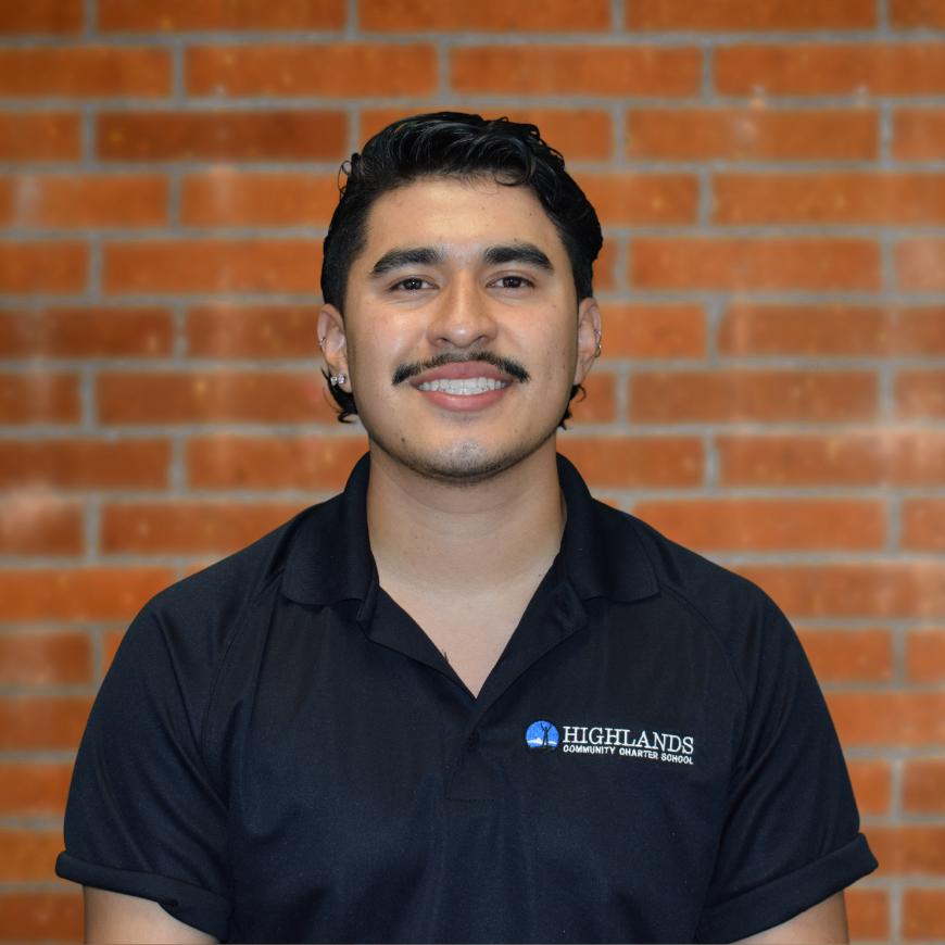Edgar Zamora's Profile Photo