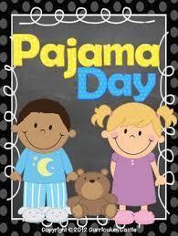 Pajama  and Stuffed Animal Day Thumbnail Image
