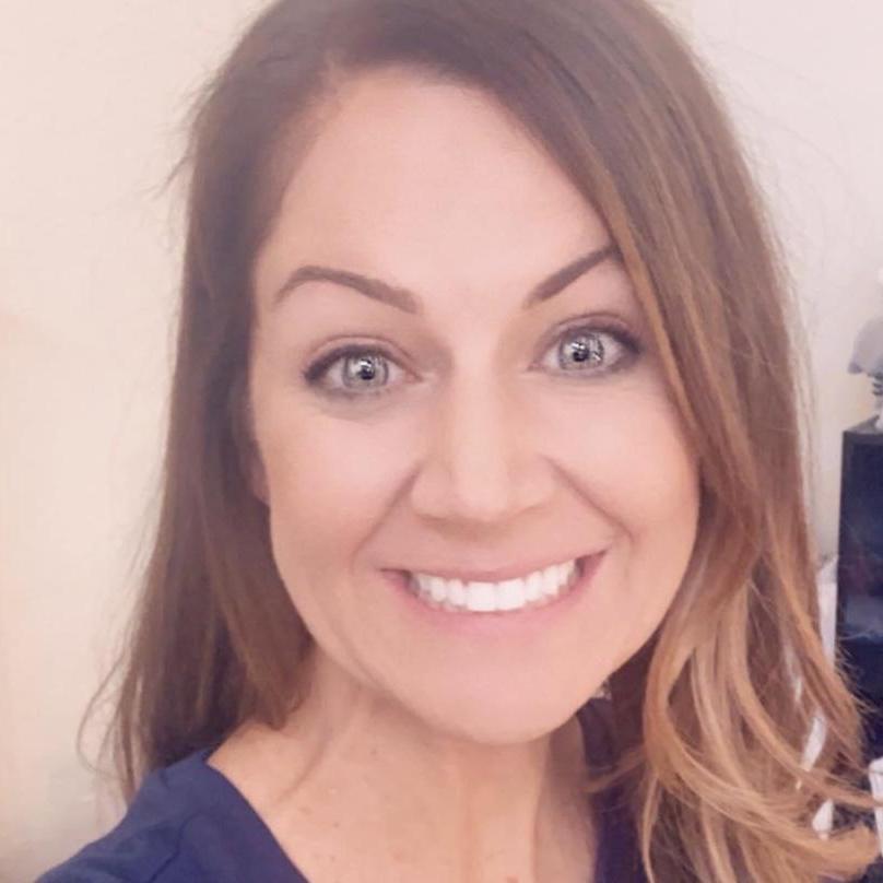 Jill Carter's Profile Photo