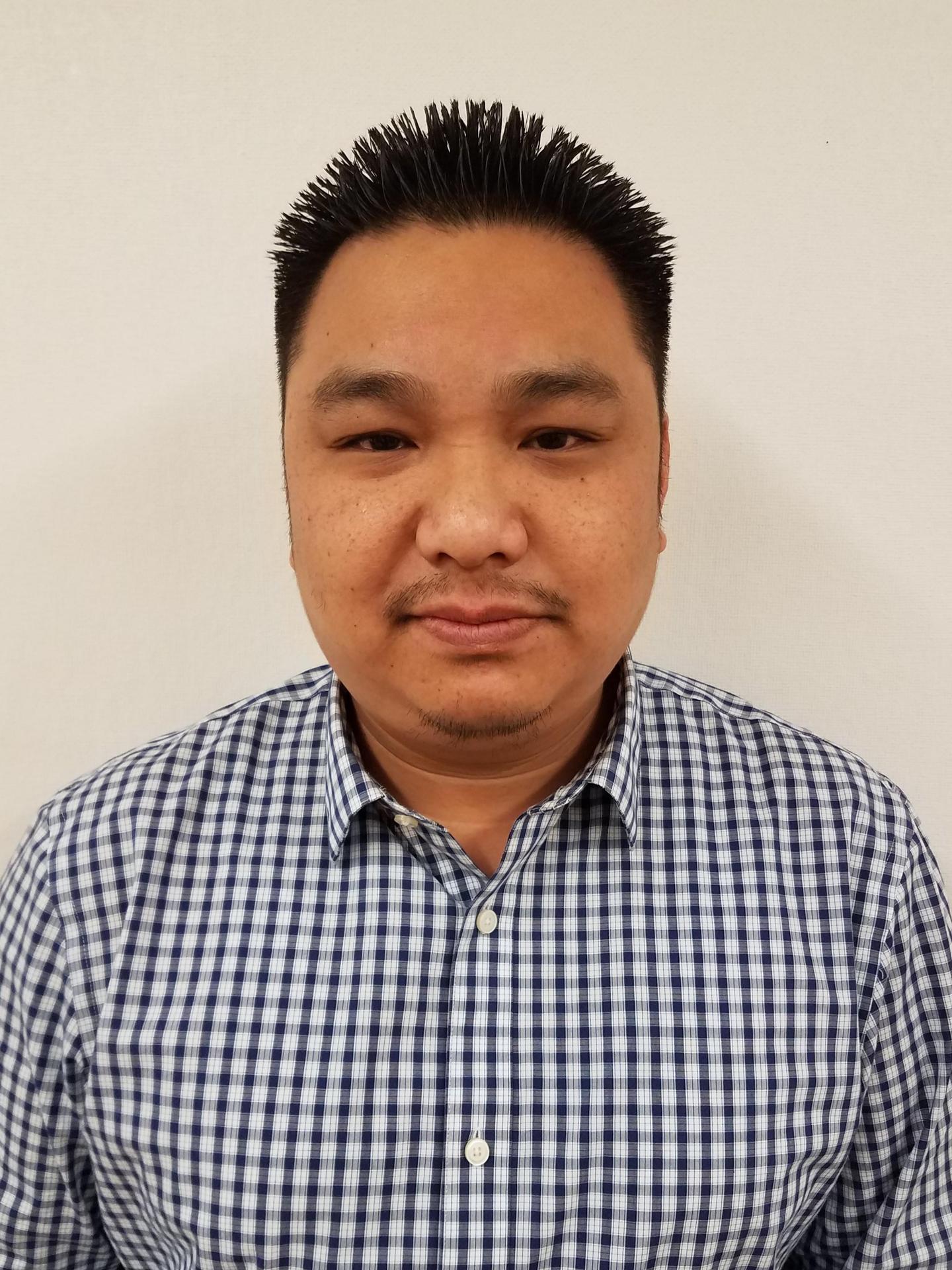 Jospeh Ngo Picture