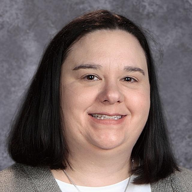Terry Benson's Profile Photo