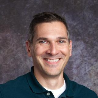 Teacher  Jason  Blake`s profile picture
