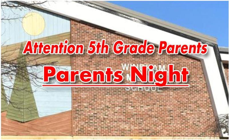 Manchester Parents Night