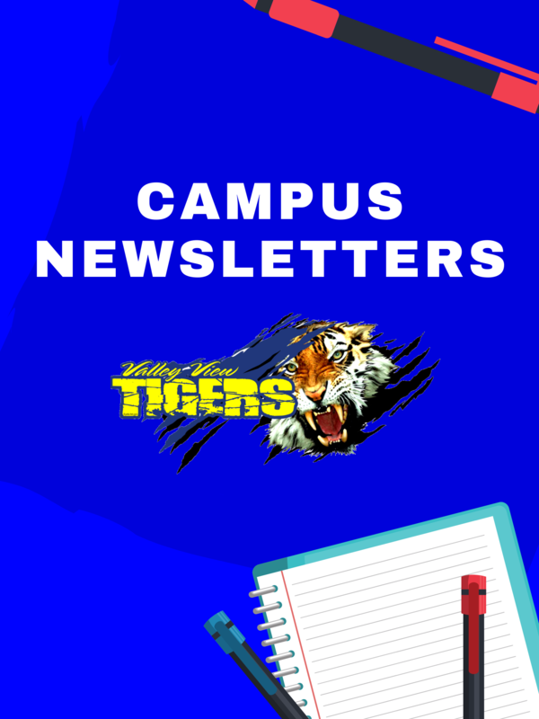 Campus Newsletters Thumbnail Image
