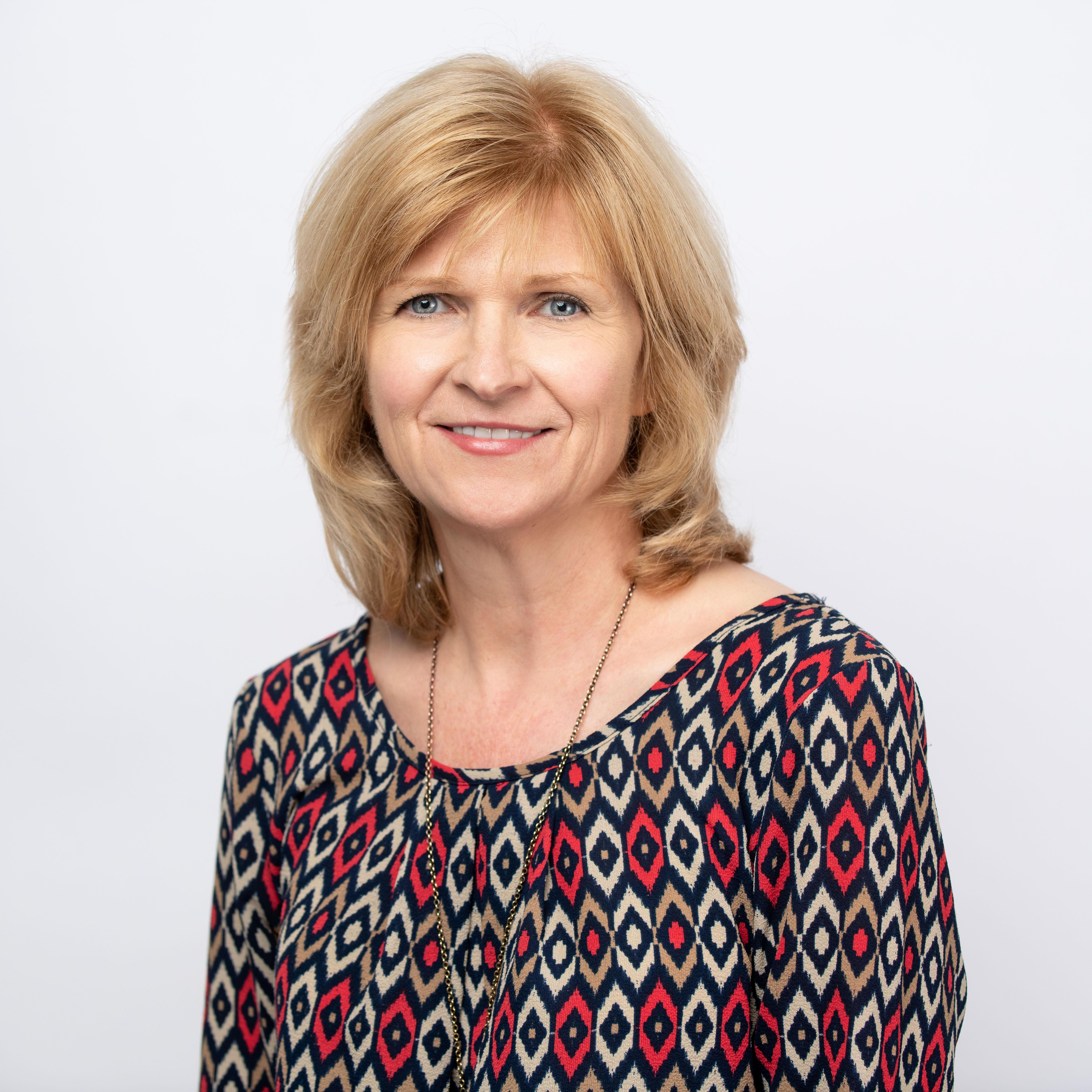 Joan Ginn's Profile Photo