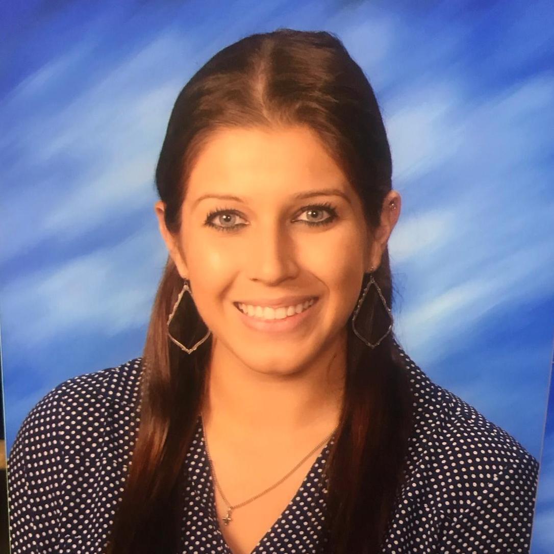 Alyson Stallcup's Profile Photo