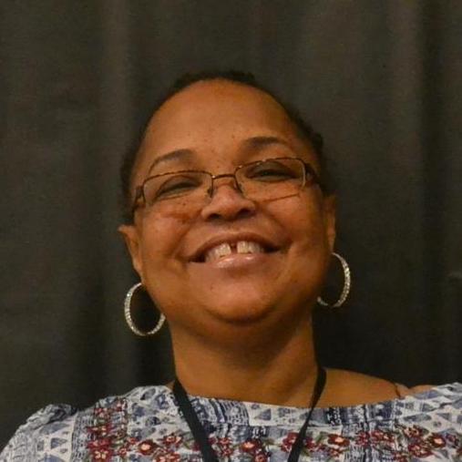 Tracey Glaude's Profile Photo