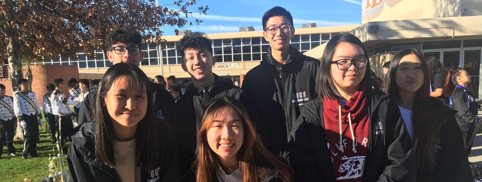 Matador Students