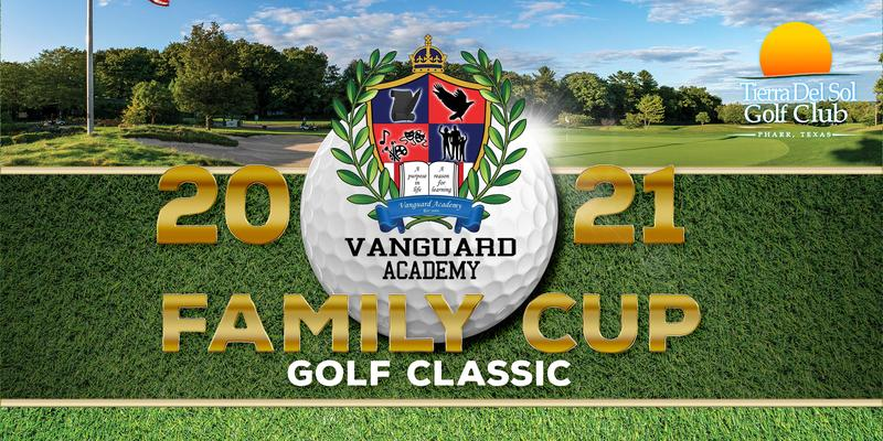 Vanguard Academy 1st Annual Golf Family Cup Tournament Featured Photo