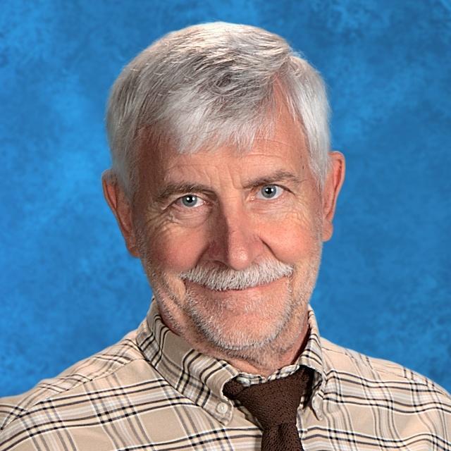 Del Schulenburg's Profile Photo