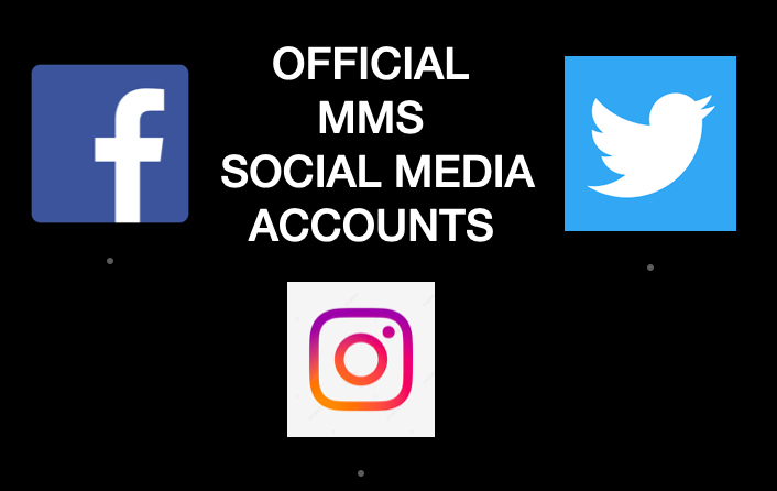 OFFICIAL MMS SOCIAL MEDIA Featured Photo