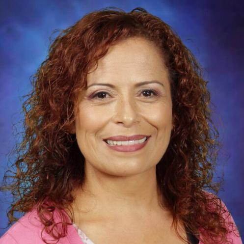 Angela Torres's Profile Photo