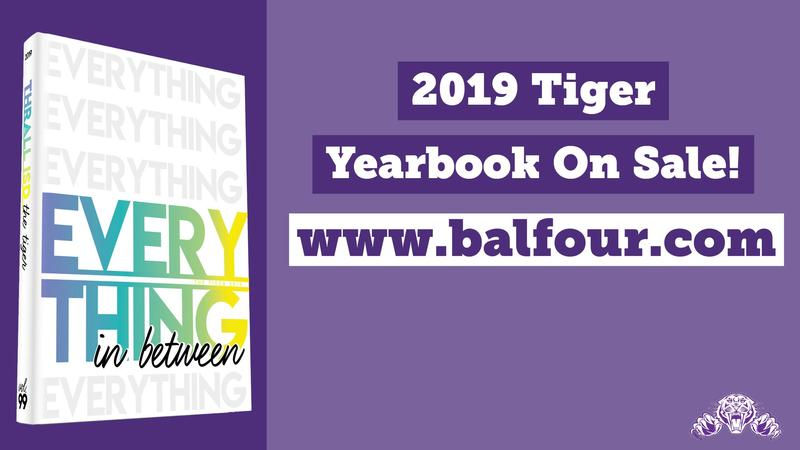 Yearbooks Available for Online Ordering Thumbnail Image