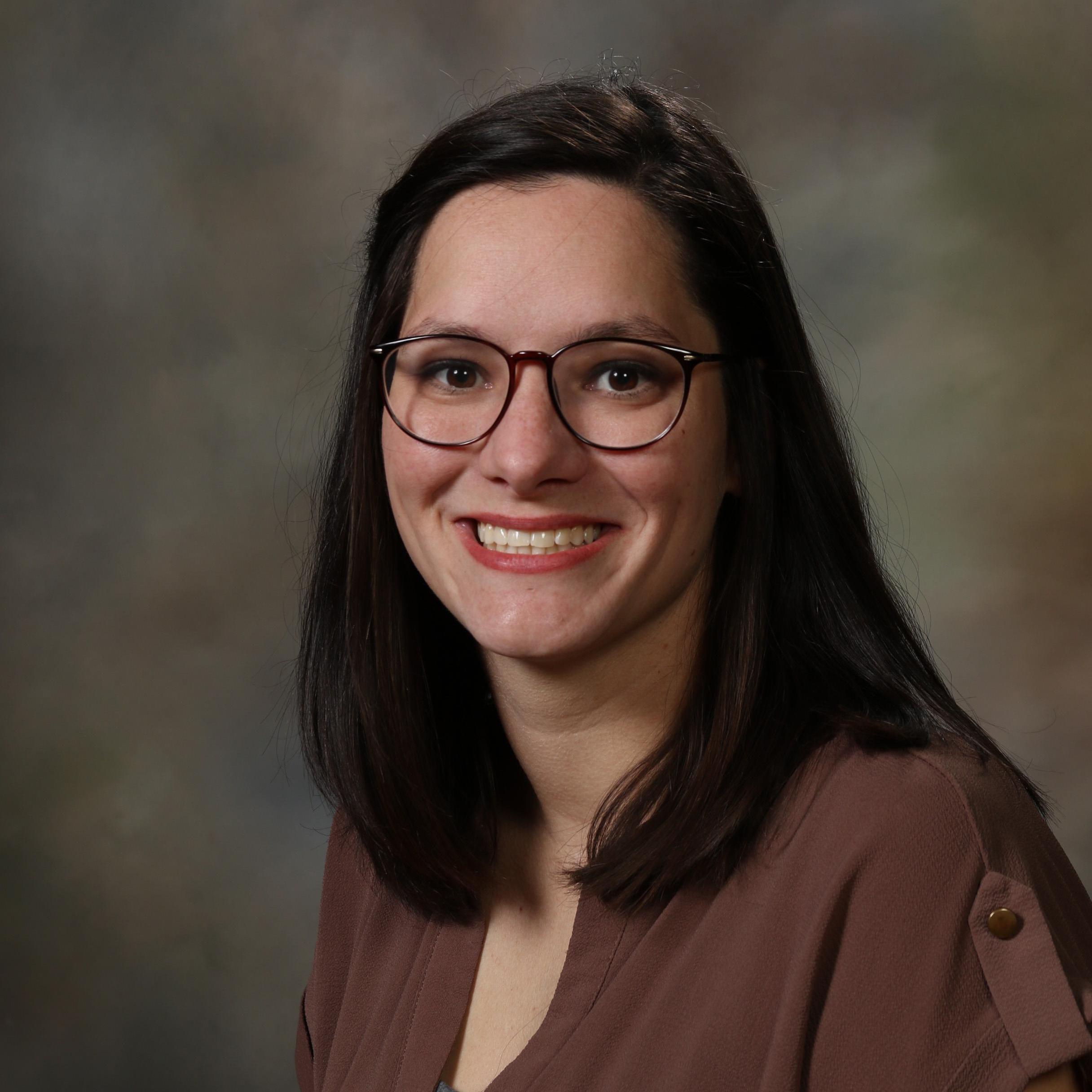 Tabitha Morgan's Profile Photo