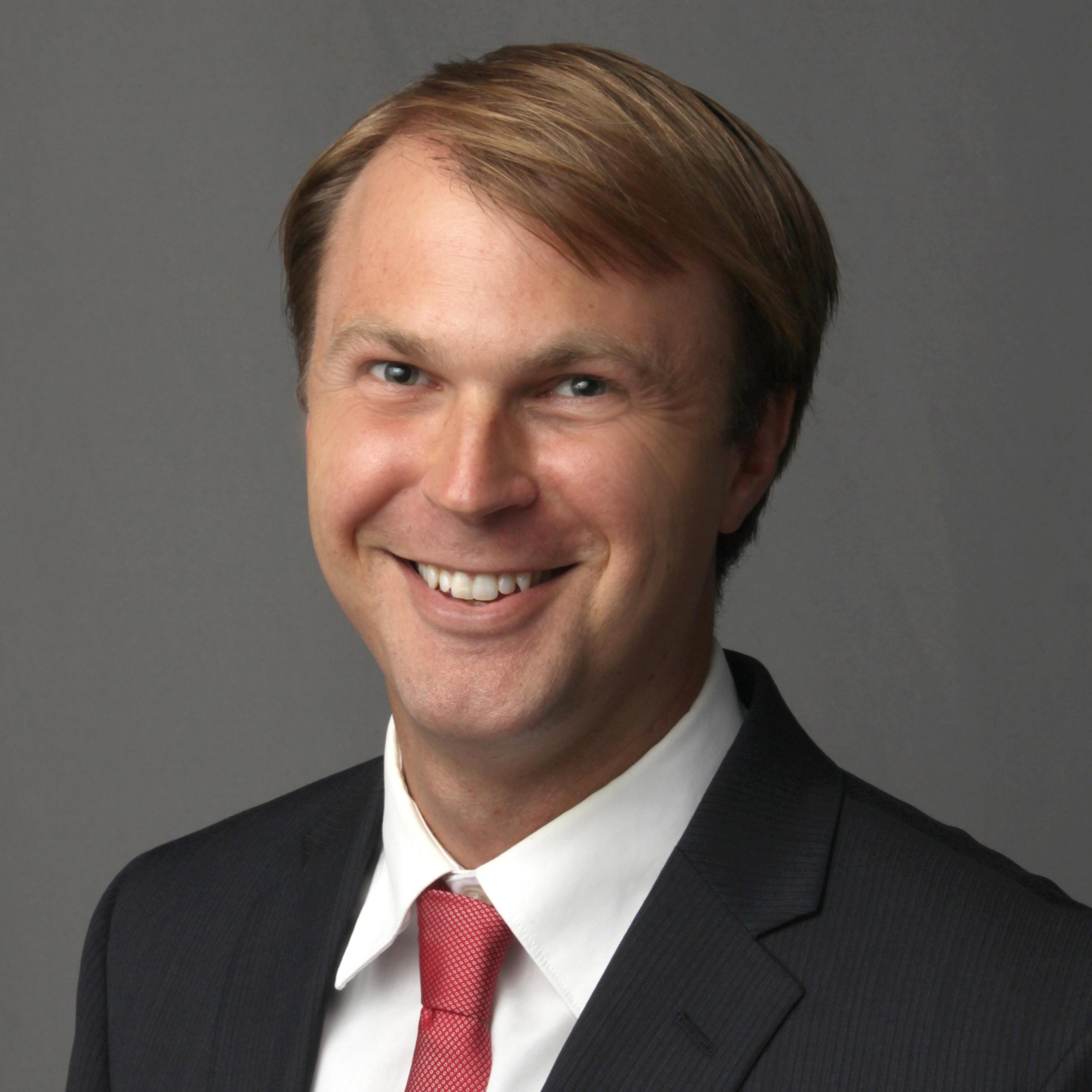 Jeffrey Christiansen's Profile Photo
