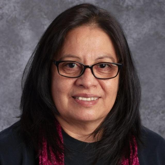 Monica Gwin's Profile Photo