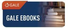 Gale eBooks