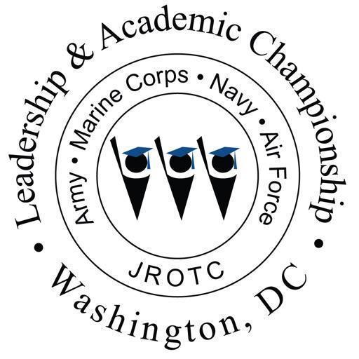 JROTC Bowl logo