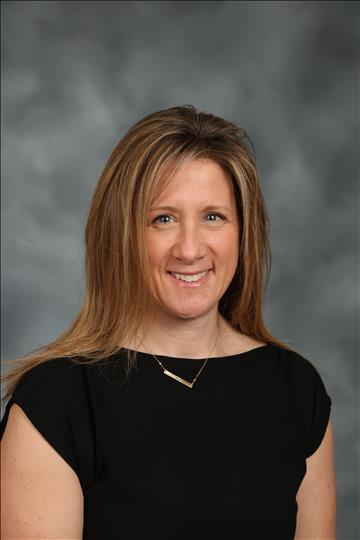 Kim Szudy Appointed Interim Assistant Principal at Grand Prairie Featured Photo