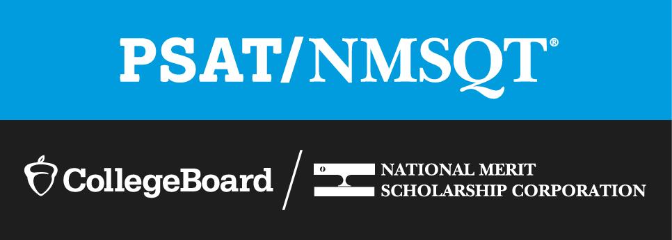 PRESAT/NMSQT Logo