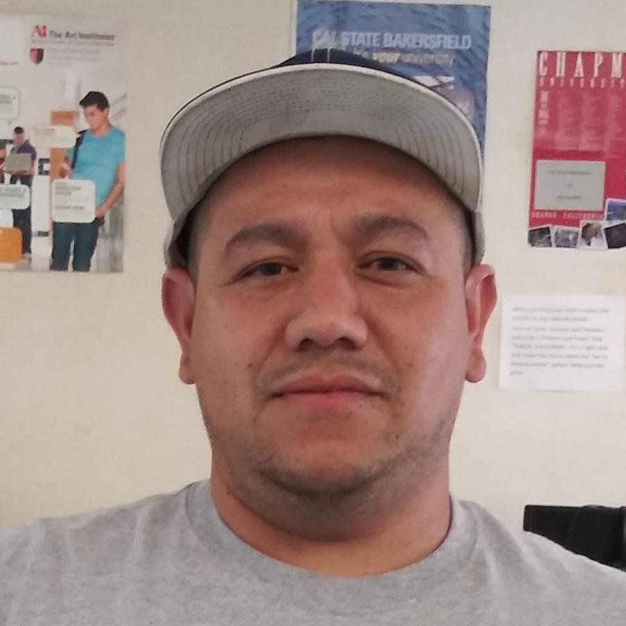 Oscar Izazaga's Profile Photo