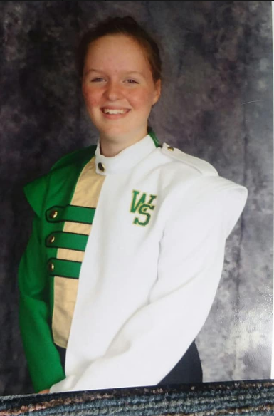 Congratulations to Nyah Burris in Making All-District Band!! Featured Photo