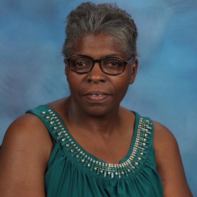 Yolanda Bailey's Profile Photo