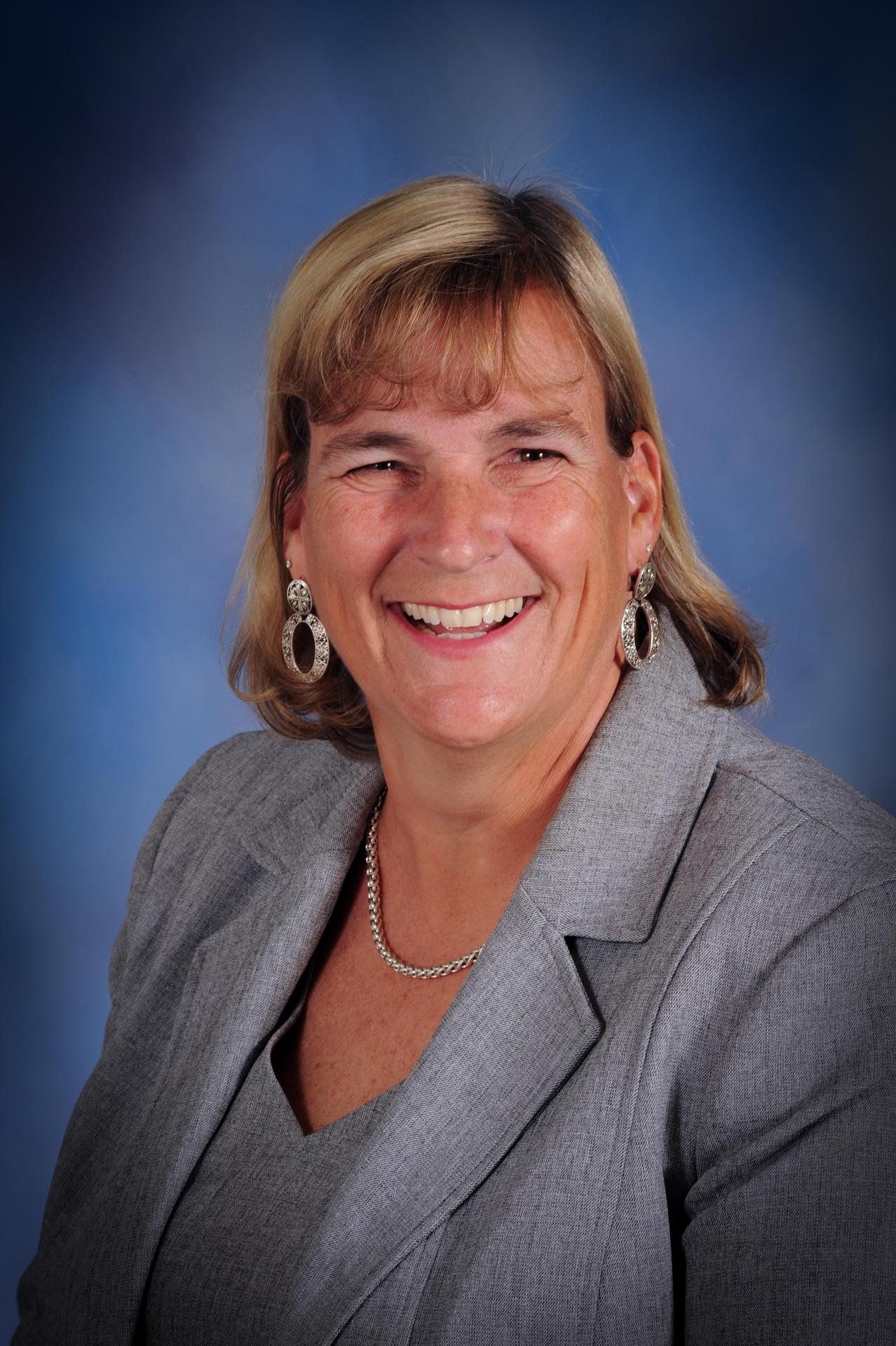 Julie Byers