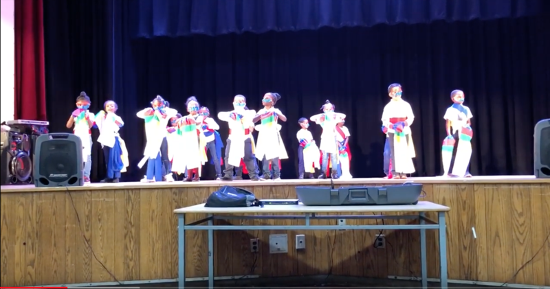 BBL 2's Korean Mask Dance Performance Featured Photo