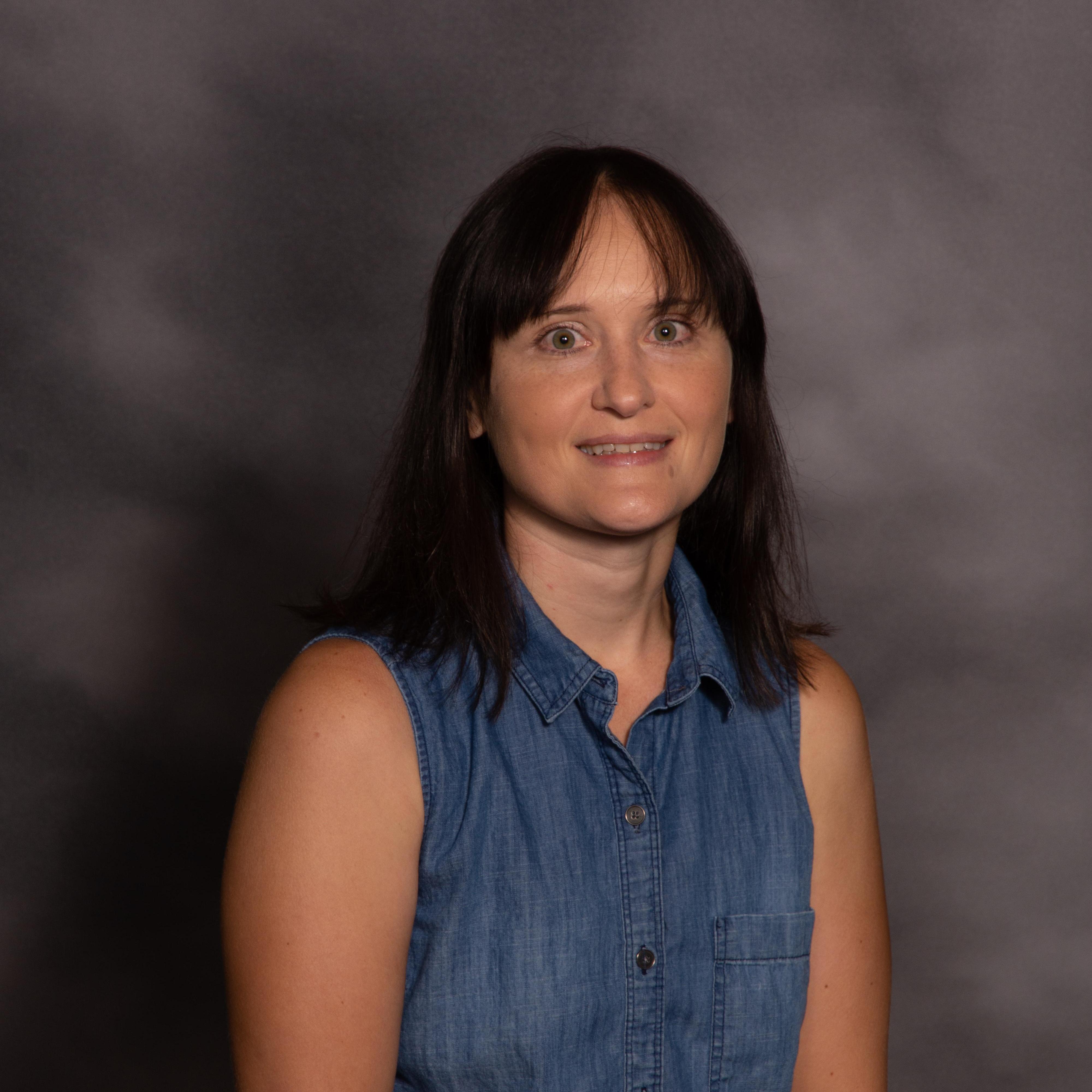 Jennifer Zinn's Profile Photo