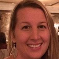 Anne Thrift Swim Coach's Profile Photo