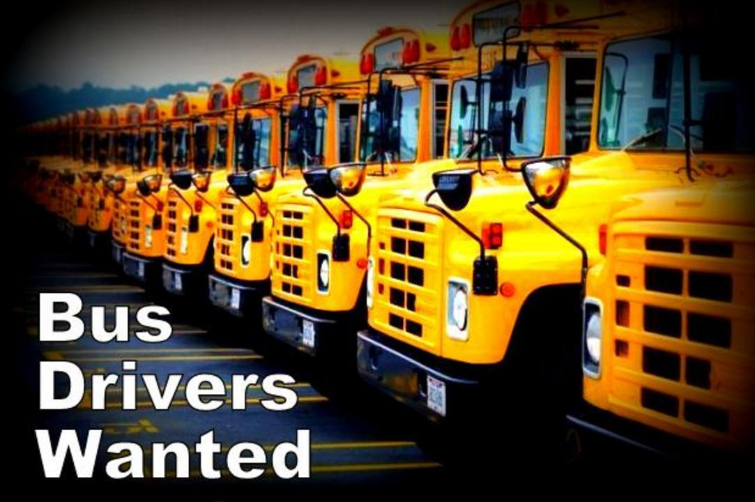 professional development for bus drivers