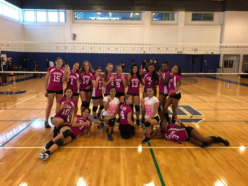 Maspeth High Volleyball Notches 4th Win Featured Photo