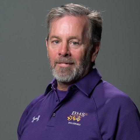 James Burke's Profile Photo