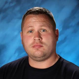 Matt McKenzie's Profile Photo