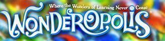 Wonderopolis Website