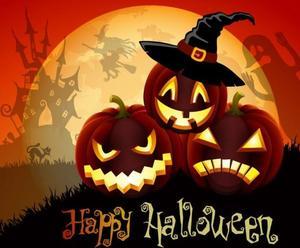 Halloween Dress Guidelines Thumbnail Image