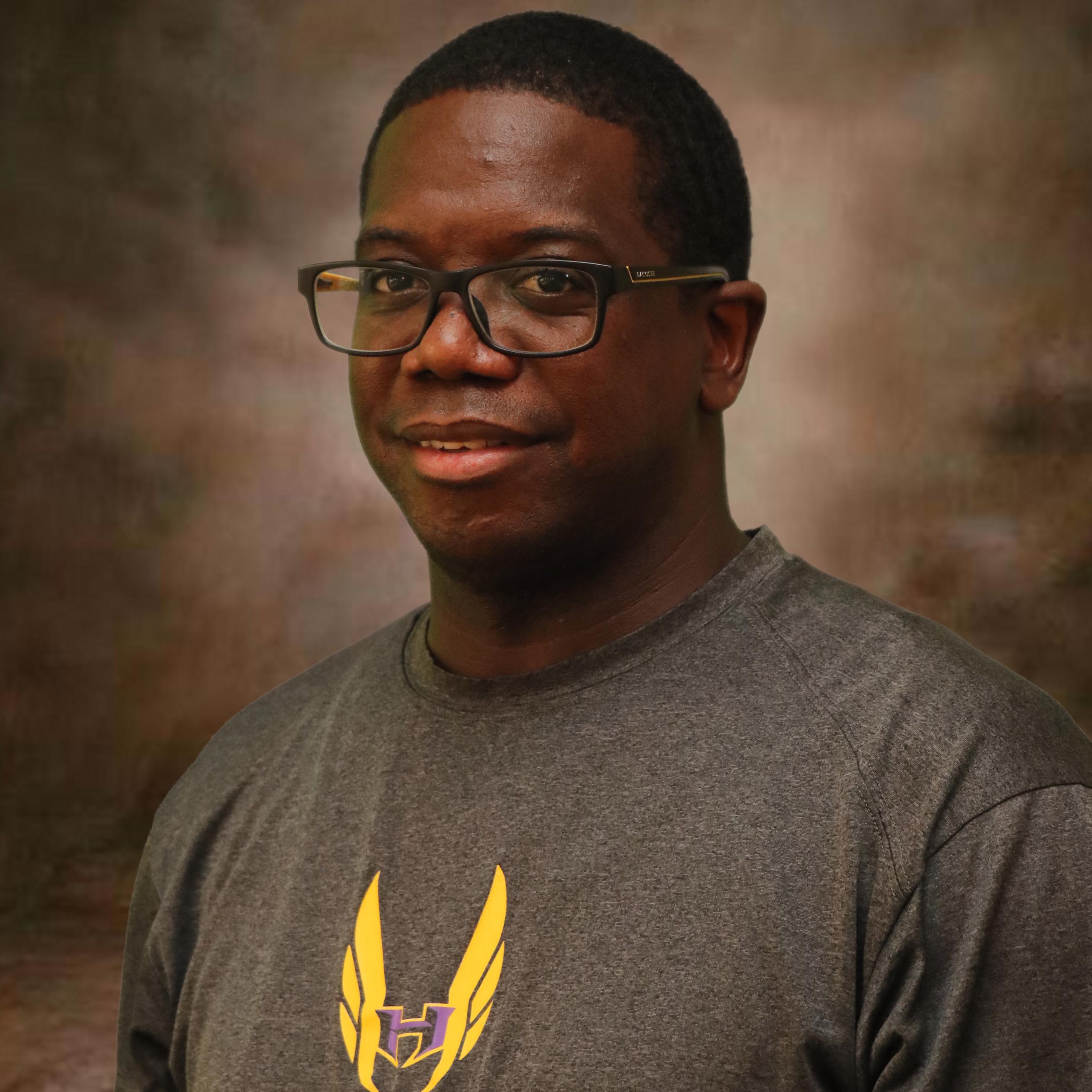 Charles Green's Profile Photo