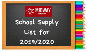 Midway Supply List Logo