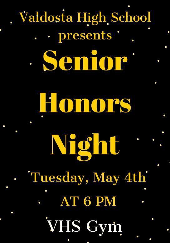 Honors Night