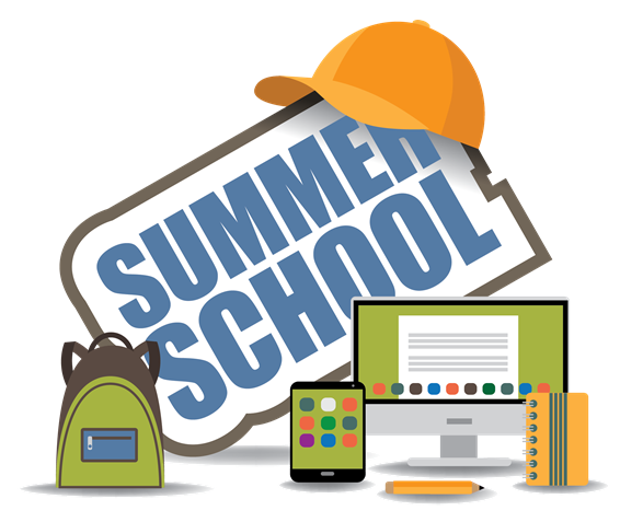 Sign up for summer school today! Featured Photo