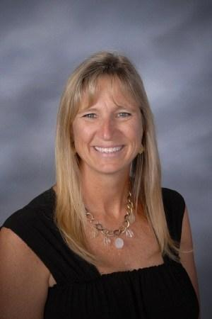 Stacey Jo Loughran, Assistant Principal, DABMS