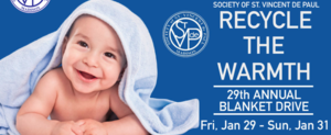 Screenshot_2021-01-11 Recycle the Warmth Blanket Drive January 29, 30 and 31, 2021 - Society of St Vincent de Paul Madison,[...].png