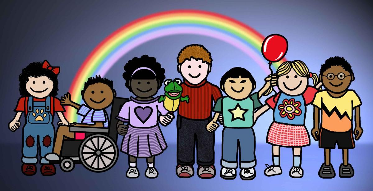 Children of all Abilities
