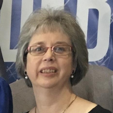 Alison King's Profile Photo