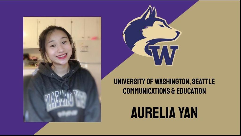 Aurelia Yan