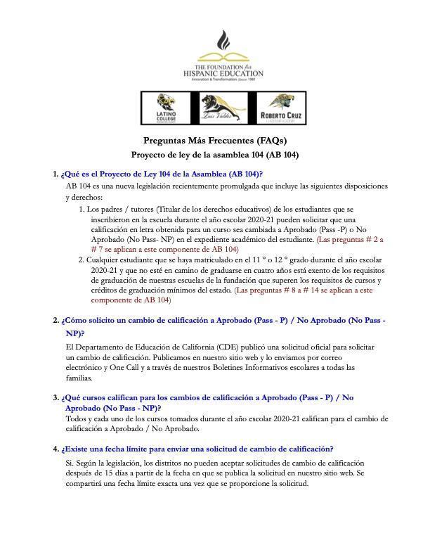 AB 104 FAQ Sheet (Spanish) .jpg