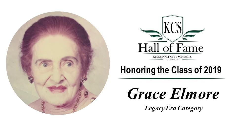 Grace Elmore