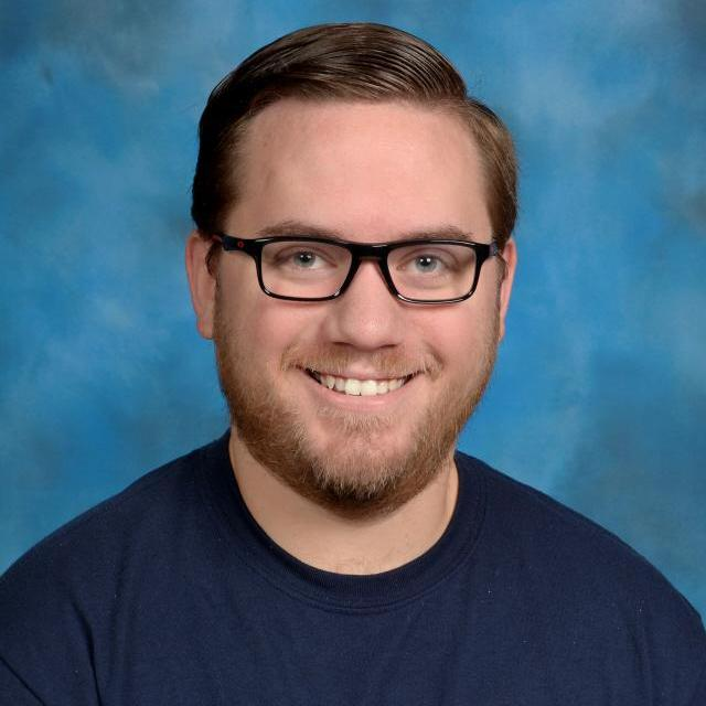 Austin Lyons's Profile Photo